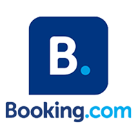 Booking.com Aksari Resort Ubud logo - Freebies